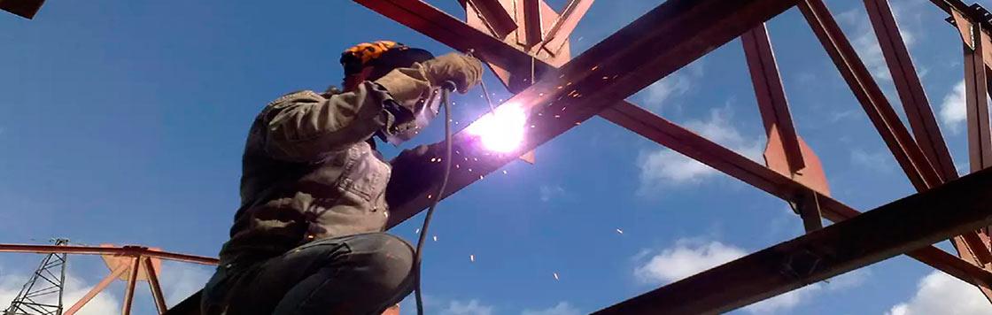 Производство металлоконструкций в Севастополе. Стальмонтаж
